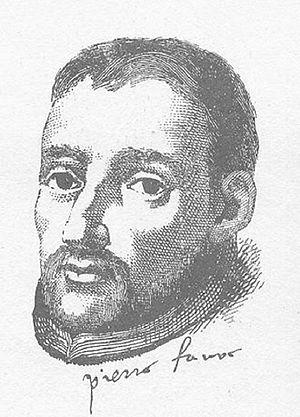 Peter Faber - Saint Peter Faber, S.J.