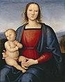 Pietro Perugino - Madonna and Child - 77.3 - Detroit Institute of Arts.jpg