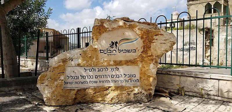 פקיעין ישראל