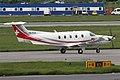 Pilatus Aircraft, HB-FVX, Pilatus PC-12-47E (16456704995).jpg