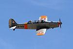 Pilatus P2 - Chino Airshow 2014 (16951473487).jpg