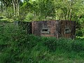 Pill box in High Woods - geograph.org.uk - 429203.jpg