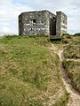 Pillbox near Lelant - geograph.org.uk - 1890958.jpg