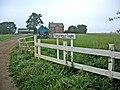Piper Hole Farm, near Eastwell - geograph.org.uk - 67023.jpg