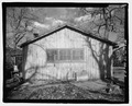 Pisgah National Forest Inn, Workshop-Garage, Blue Ridge Parkway Milepost 408.6, Asheville, Buncombe County, NC HABS NC-356-B-3.tif