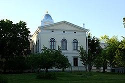 Pitkäniemen Sairaala
