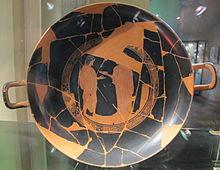 Pittore di fauvel, kylix, 425-400 ac. ca.JPG