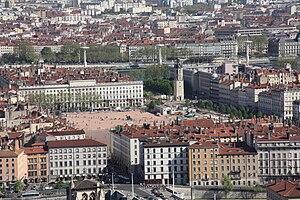 Appartements à vendre dans le 2ème arrondissement de Lyon(69)