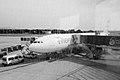 Plane getting ready for boarding (8011647792).jpg