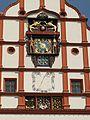 Plauen Kunstuhr am Alten Rathaus restauriert.jpg