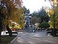 Plaza Muñoz Gamero,Punta Arenas, Chile - panoramio.jpg