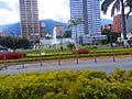 Plaza Venezuela, Caracas. Venezuela.jpg