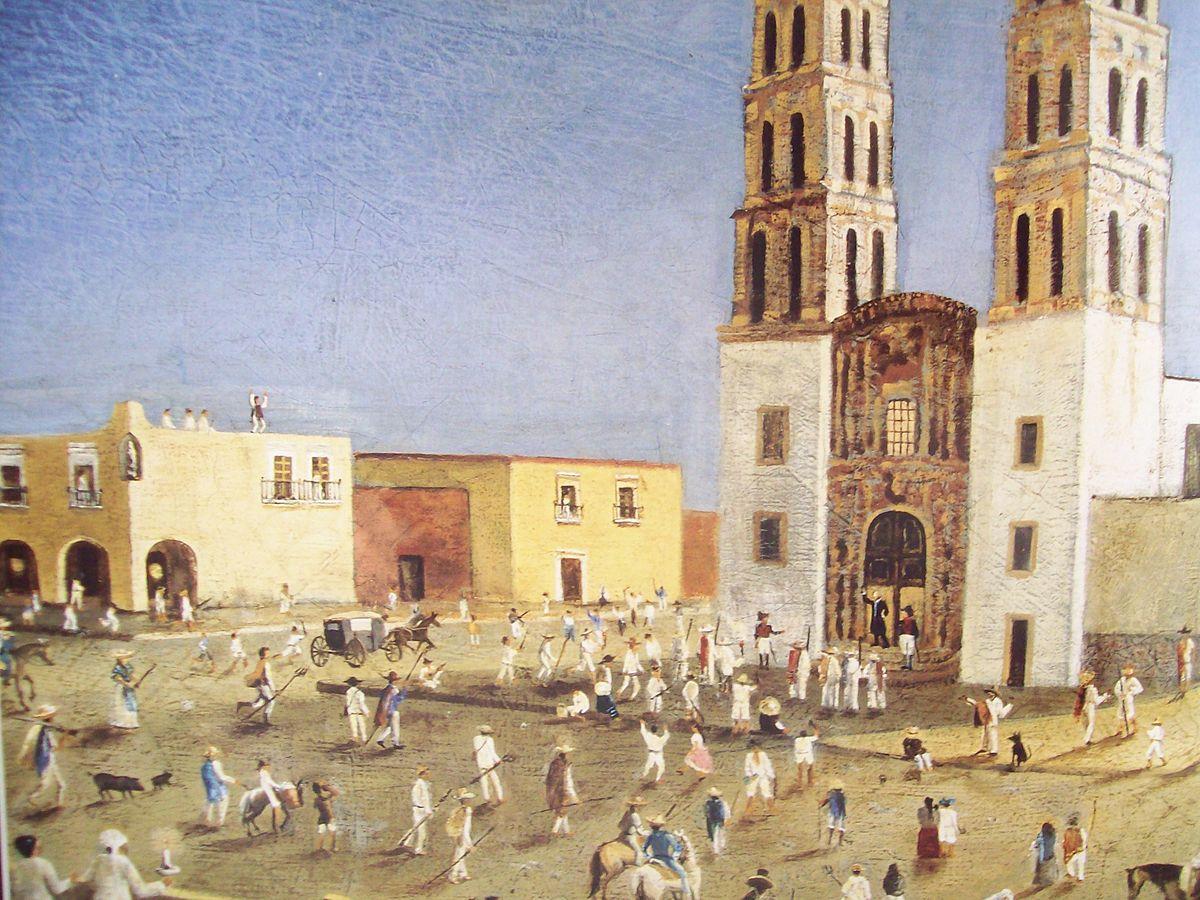 Campana de Dolores - Wikipedia, la enciclopedia libre
