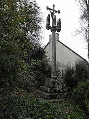 croix de chemin de Lambader