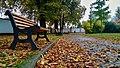 Podzim v Uherském Hradišti - Autumn 2013 - panoramio.jpg