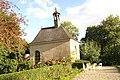 Poligné - Château du Bois-Glaume chapelle.jpg