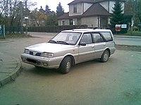 FSO Polonez Kombi Plus