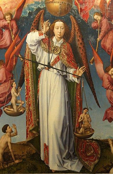 rogier van der weyden - image 4