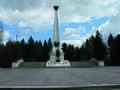 Pomnik pochovanym vojakom Cervenej armady.JPG