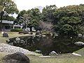 Pond of Miyazaki Central Park 3.jpg