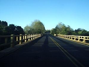 BR-285 - Image: Ponte Caxambu