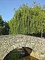 Ponte Romana de Alcanede - Portugal (3916506071).jpg