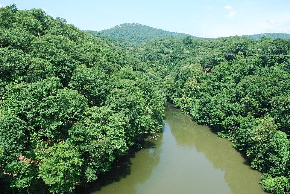 Popolopen Creek, Gorge, & Torne, Highlands, NY