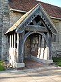 Porch to Oddingley church - geograph.org.uk - 1304665.jpg