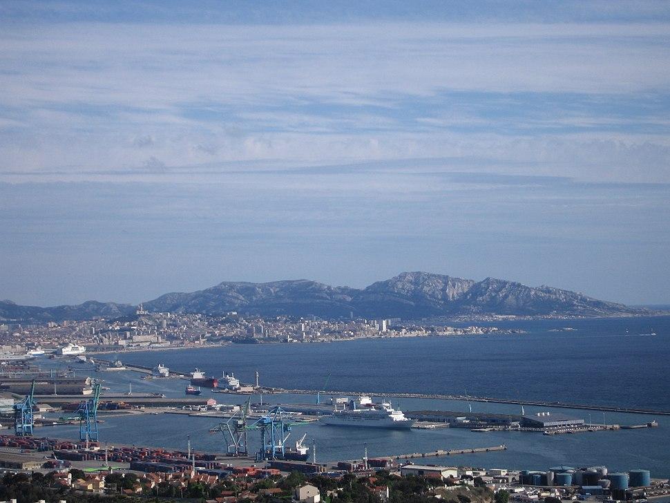Port Autonome de Marseille