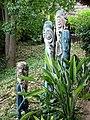 Port Aventura - Zona Polinesia (decoración).jpg