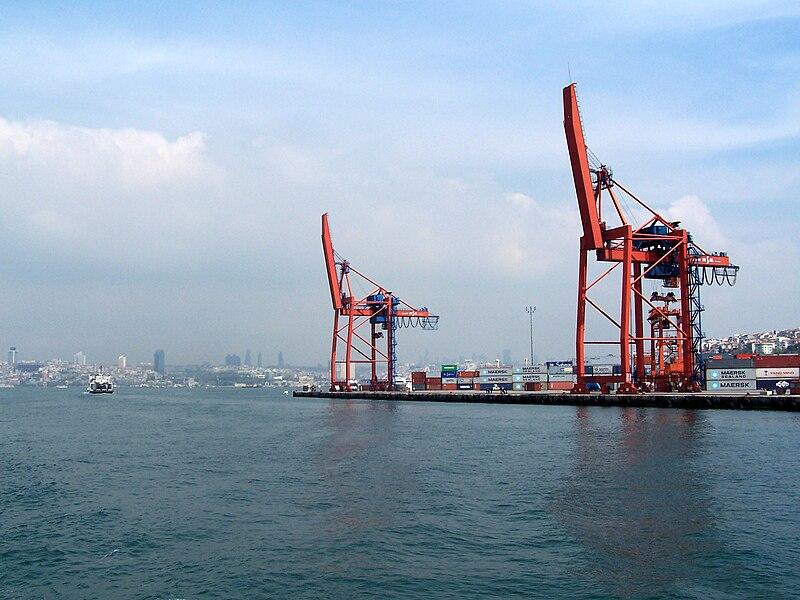File:Port of Haydarpaşa-2.jpg