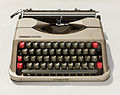 Portable typewriter -Empire Aristocrat--9603.jpg