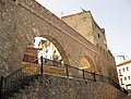 Portal del Argén, a la muralla nord (Sogorb).jpg