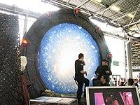 Porte des étoiles Japan Expo 2008.jpg