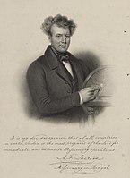 A. F. Lacroix