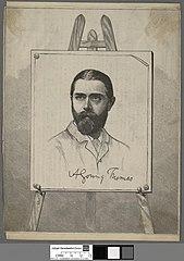 A. Goring Thomas