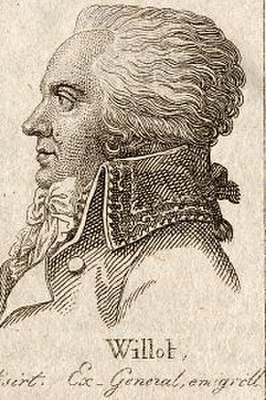 Amédée Willot - Amédée Willot