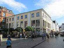 Jürgensgaarder Straße Flensburg