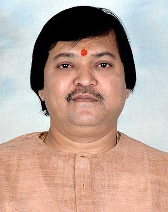 Pradeep Jaiswal - Image: Pradeep Jaiswal