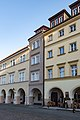 Praha, Hradčany Loretánská 105-21 20170905 001.jpg