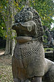 Preah Khan - Lion, E terrace (4207151670).jpg