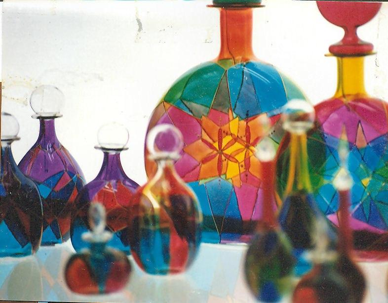 Precious Objects from Venezia 1