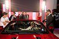 Premier Motors Unveils the Jaguar F-TYPE in Abu Dhabi, UAE (8739616373).jpg