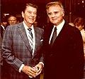 President Ronald Reagan and Congressman Bill Young.jpg