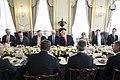 President Trump at the NATO Breakfast (49163776171).jpg