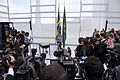 Presidente da República Dilma Rousseff concede entrevista (16223147623).jpg