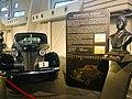 Presidential car of Manuel Roxas.jpg