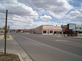 Price, Utah - Price, Utah