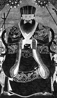 son of Shō Tei, the 11th king of the Ryukyu Kingdom