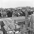 Prinses Benedikte van Denemarken opende Madurodam, Prinses Benedikte en Prinses , Bestanddeelnr 917-6232.jpg